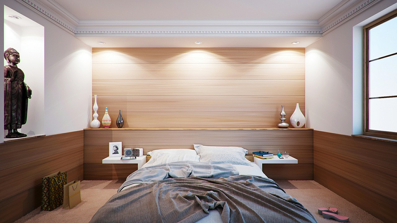 Slaapkamer Archieven - Avenue Interieur • Interieurblog ...