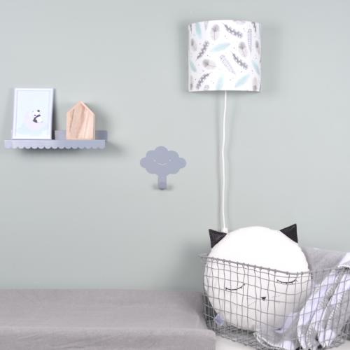 26 feb verlichting voor de babykamer