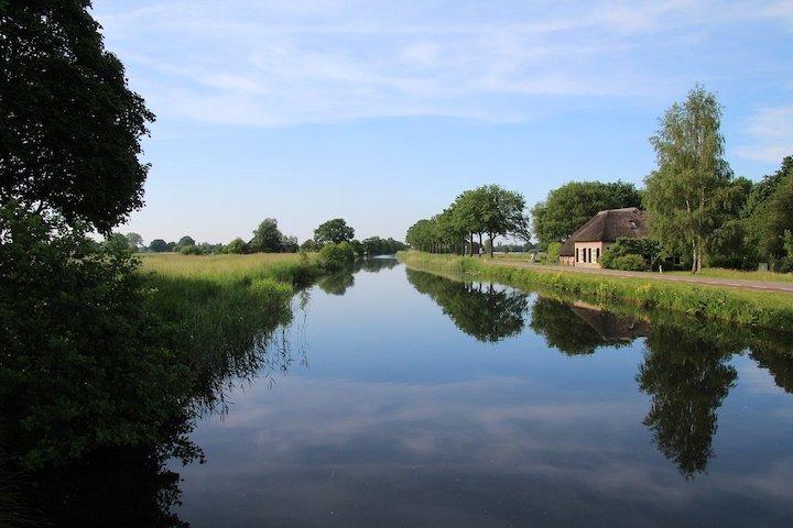 Wonen in Gelderland
